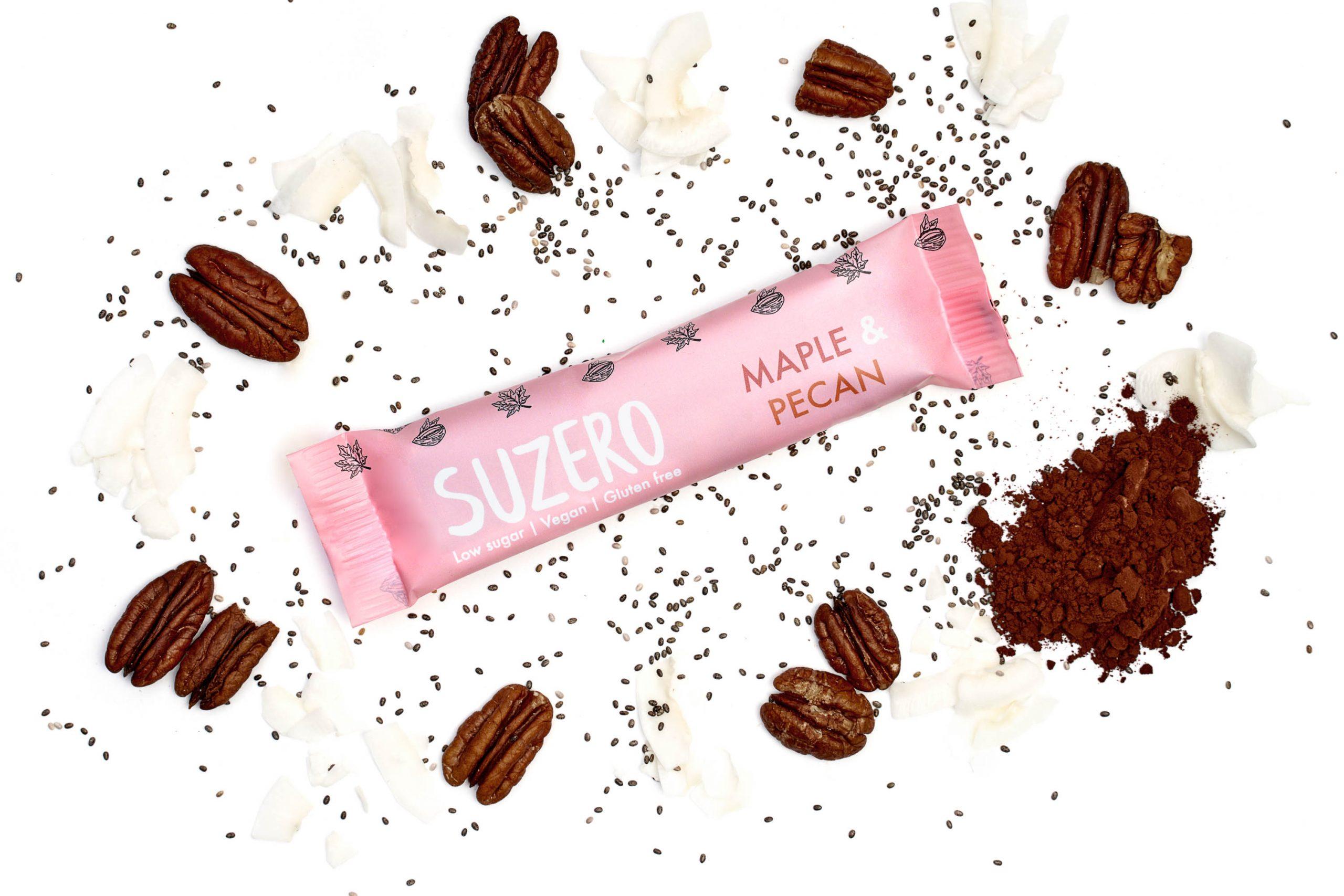 Suzero Bars